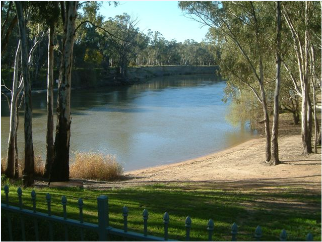 Riverview Motel Deniliquin - Accommodation Melbourne