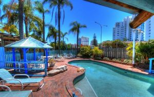 Southport Tourist Park - Accommodation Melbourne