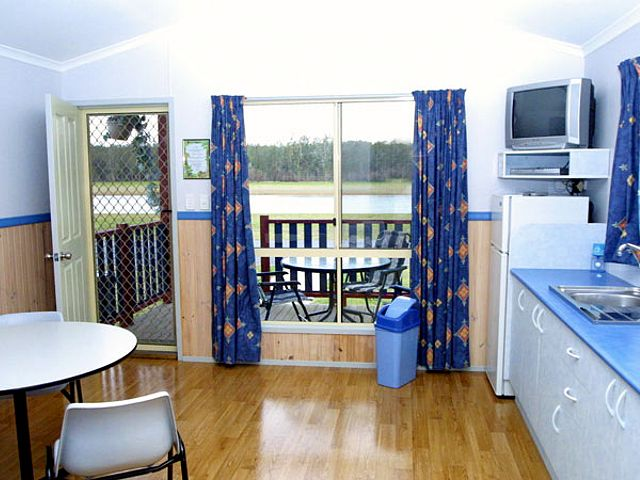 Stoney Park - Accommodation Melbourne