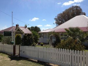 Tenterfield Luxury Historic c1895 Cottage - Accommodation Melbourne