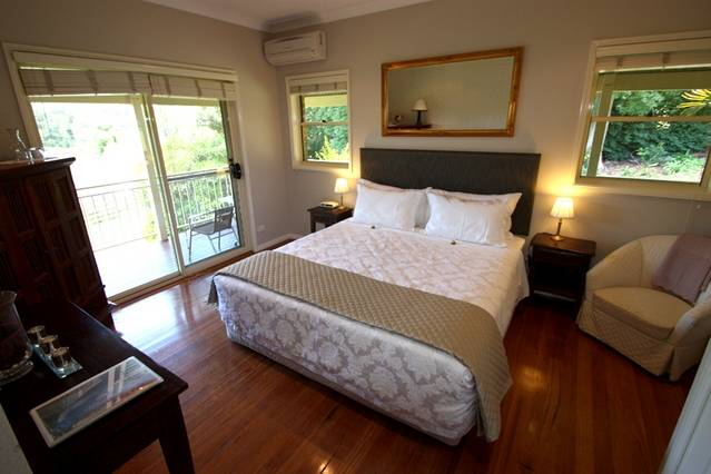 The Acreage B  B - Accommodation Melbourne