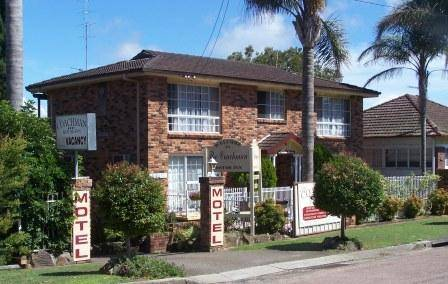 The Coachman Motor Inn - Accommodation Melbourne