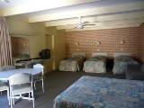 Spanish Lantern Motor Inn Parkes - Accommodation Melbourne