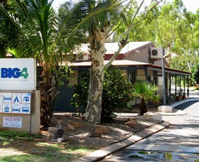Cooke Point Holiday Park - Aspen Parks - Accommodation Melbourne