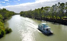 Edward River Houseboats - Accommodation Melbourne