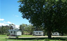 Gundagai River Caravan Park - Accommodation Melbourne