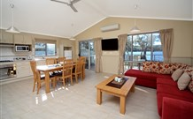 Lake Conjola Entrance Holiday Park - Accommodation Melbourne