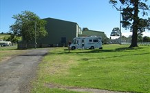 Milton Showground Camping - Accommodation Melbourne