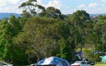 Milton Valley Holiday Park - Accommodation Melbourne