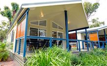 North Coast Holiday Parks Jimmys Beach - Accommodation Melbourne