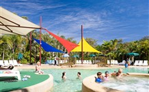 Ocean Beach NRMA Holiday Park - Accommodation Melbourne