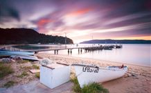 Patonga Camping Area - Accommodation Melbourne