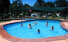 Pottsville North Holiday Park - Accommodation Melbourne