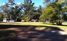 Shallow Crossing Campground - Accommodation Melbourne