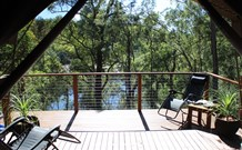 The Escape Luxury Camping - Accommodation Melbourne