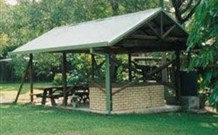 Woombah Woods Caravan Park - Accommodation Melbourne