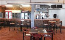 Commercial Hotel Quirindi - Quirindi - Accommodation Melbourne