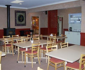 Cottonwood Lodge Motel - Berridale - Accommodation Melbourne