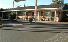 Harbour Foreshore Motel - Ulladulla - Accommodation Melbourne