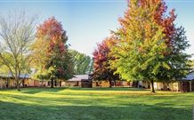 Laurel Hill Forest Lodge - Tumbarumba - Accommodation Melbourne