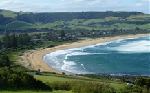 Park Ridge Retreat - Gerringong - Accommodation Melbourne