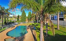 Shellharbour Resort - Shellharbour - Accommodation Melbourne