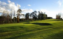 Tenterfield Golf Club and Fairways Lodge - Tenterfield - Accommodation Melbourne