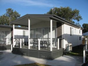 Lakeview Tourist Park - Accommodation Melbourne
