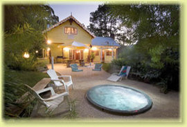 Mooloolah Valley Holiday Houses - Accommodation Melbourne
