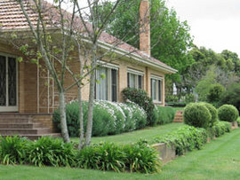Westgate Vineyard Country House - Accommodation Melbourne