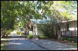 Biloela Countryman Motel - Accommodation Melbourne