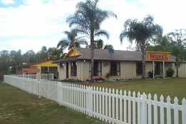 Gayndah A Motel - Accommodation Melbourne