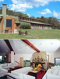 High Country Mountain Resort - Accommodation Melbourne