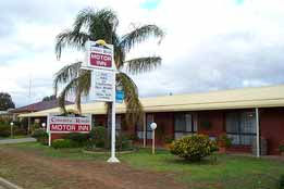 Country Roads Motor Inn - Accommodation Melbourne