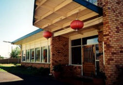 Apex Motor Inn - Accommodation Melbourne