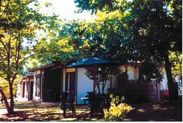 Forest Lodge - Accommodation Melbourne