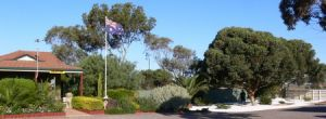 Airport Whyalla Motel - Accommodation Melbourne