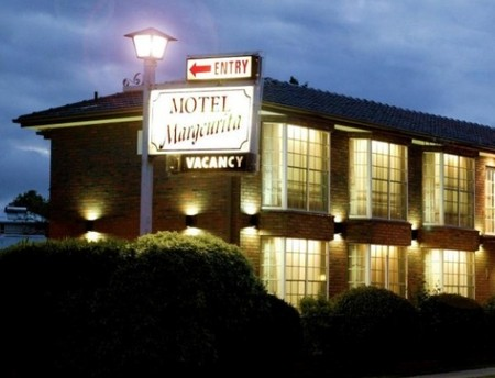 Margeurita Motel - Accommodation Melbourne