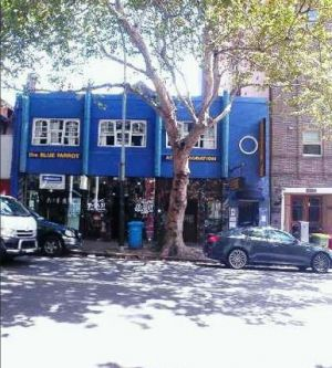 Blue Parrot Backpackers - Accommodation Melbourne