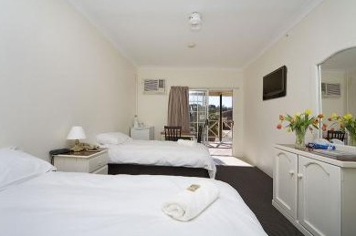 Aussie Settler Motel - Accommodation Melbourne