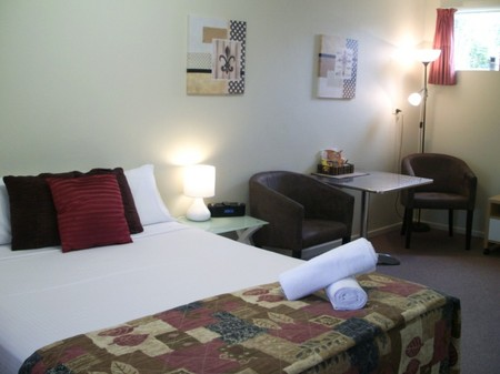 Chaparral Motel - Accommodation Melbourne