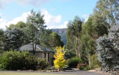 Secret Valley Escape - Accommodation Melbourne