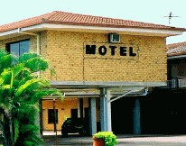 Kurrimine Beach Motel - Accommodation Melbourne