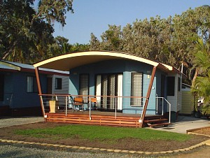 Island View Caravan Park - Accommodation Melbourne