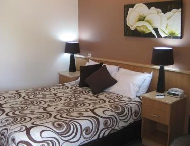 Best Western Motel Farrington - Accommodation Melbourne