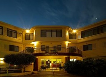 Normandie Motel - Accommodation Melbourne