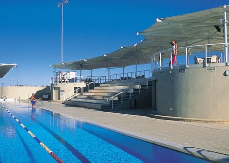 Runaway Bay Sports Super Centre - Accommodation Melbourne