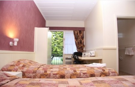 Titania Motel - Accommodation Melbourne