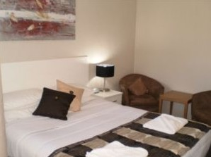 Country Leisure Motor Inn - Accommodation Melbourne