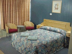 Mid Town Motor Inn - Accommodation Melbourne